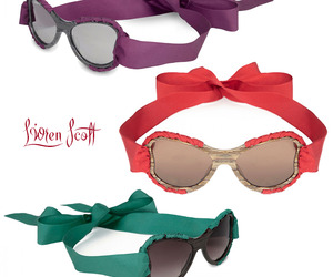 L'Wren Scott Introduces Urban Goggles
