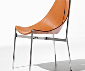 Lyo Chair by Gordon Guillaumier for Frag