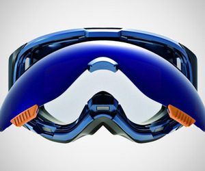 M1 Magnetic Snowboard Goggles by Anon Optics