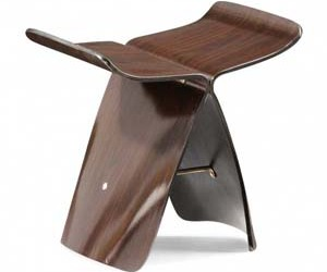 Mace-stool-bent-wood-by-zuo-modern-m