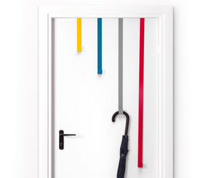 A Little Bit OTT - Designer Door Hooks