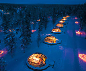 Majestic-glass-igloo-hotel-in-finland-m