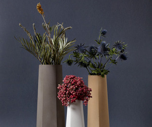 Marchige-concrete-vase-collection-m