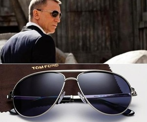 Marko Aviator Sunglasses by Tom Ford