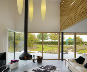 Meadowview House in Bedfordshire | Platform 5 Architects