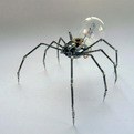 Mechanical-insects-made-from-old-watch-parts-s