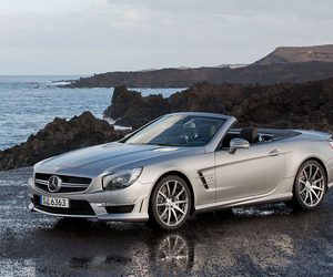 Mercedes-Benz Ups the Performance Ante