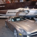 Mercedes-sla-amg-inspires-similarly-swift-cigarette-boat-s