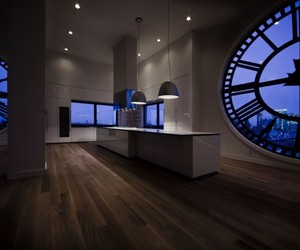 Minimal-usa-clock-tower-kitchen-m