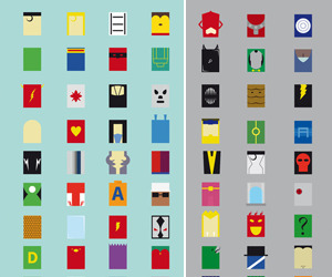 Minimalism-heroes-and-villains-posters-m