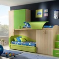 Minimalist-design-ideas-for-decorating-kids-bedroom-s