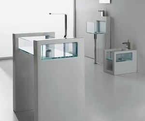 Minimalist-glass-bathroom-suites-from-ceramica-gsg-m