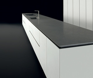 Minimalist Kitchens | The BUILD Blog