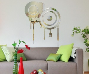 Mirrored-wall-stickers-m
