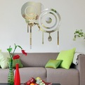 Mirrored-wall-stickers-s