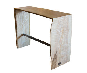 Mitered-ash-entry-table-the-joinery-m