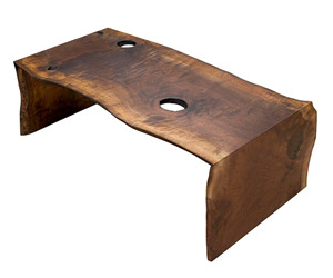Mitered Coffee Table | The Joinery