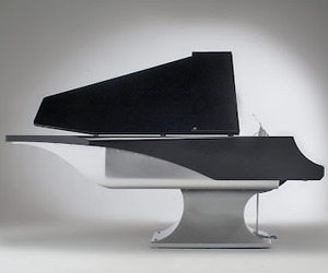 M.Liminal Grand Piano for Fazioli
