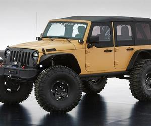 Moab Easter Jeep Safari Concepts