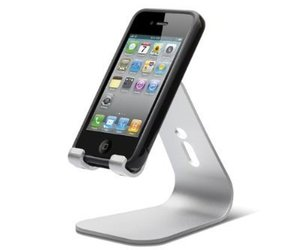 Mobile Stand for Easy Video Calling by Elago