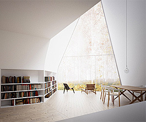 Modern-a-frame-architecture-m