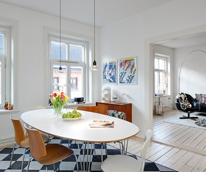 Modern and cozy apartment in Linnéstaden
