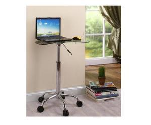 Modern-glass-metal-laptop-stand-by-2k-design-m