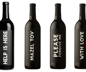 Modern House Wines From Swanson Vineyards