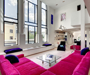 Modern Loft Inside Westbourne Grove Church