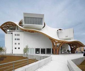 Modern-museum-of-centre-pompidou-metz-m