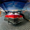 Modern-room-design-for-automotive-enthusiasts-s