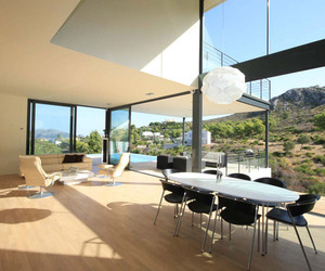 Modern Villa in Mallorca 