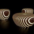 Modern-wood-furniture-that-shine-in-the-dark-s