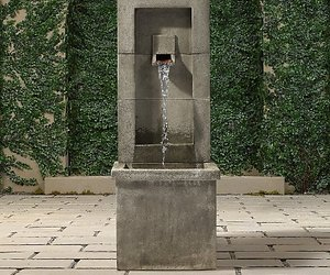 Moderne-fountain-m