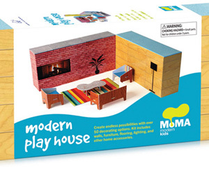 Moma-modern-play-house-m