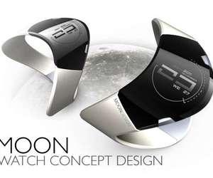 Moon-bracelet-watch-m