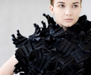 Morana Kranjec Sculptural Clothing