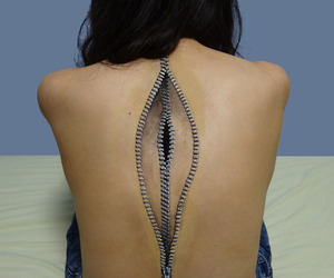 More Body Art Illusions by Chooo-San
