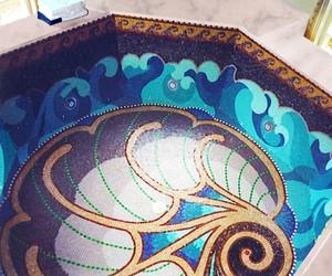 Mosaic-tile-bathtub-m