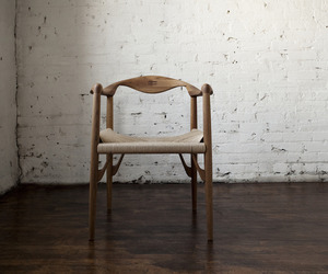 NaMu chair by Peter Yong Ra