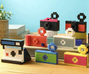 Nanoblock Digital Camera