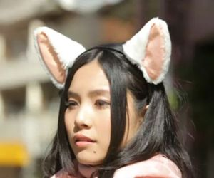 Necomimi Cat Ears Controlled By Brain