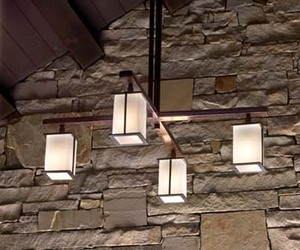 New Bronze Lighting Collection from Rocky Mountain Hardware