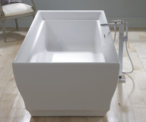 New Freestanding Tub from TOTO