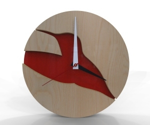 New-modern-clock-collection-birds-m
