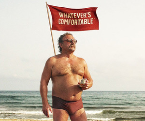 New Southern Comfort Ad Brings Us An Unlikely Sex Symbol