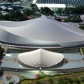 New-university-complex-in-taiwan-by-santiago-calatrava-s