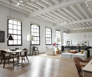 New York Style Loft in Downtown Barcelona | Shoot 115