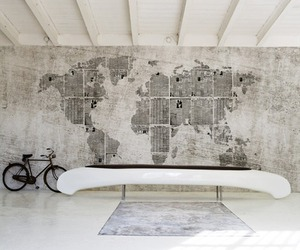News-planet-vinyl-wall-map-m