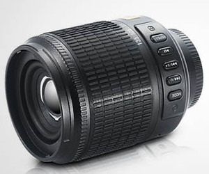 Nikon-lens-usb-speaker-m